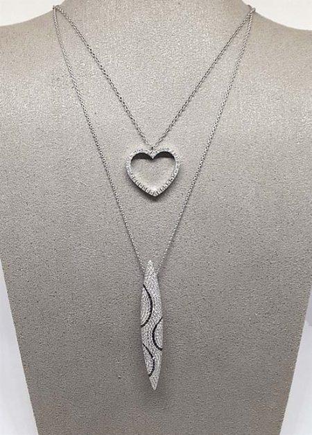 Halsketten-mit-Brillianten